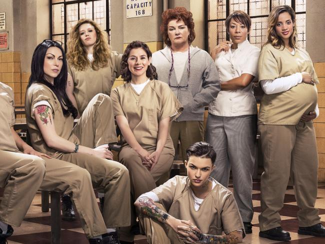 Yael Stone skips Orange is the New Black for SBS gay hate ...