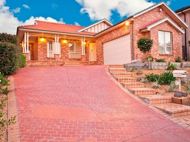 This home in Minchinbury sold in one day. Picture: Supplied