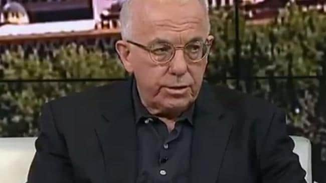 Gerard Henderson was slammed over the ABC debate. Picture: ABC