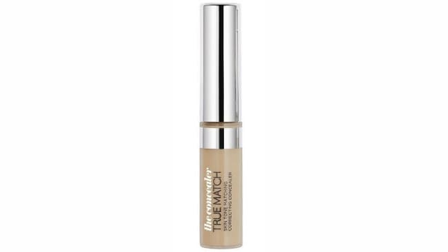 L'Oreal Paris True Match Concealer, $19.95