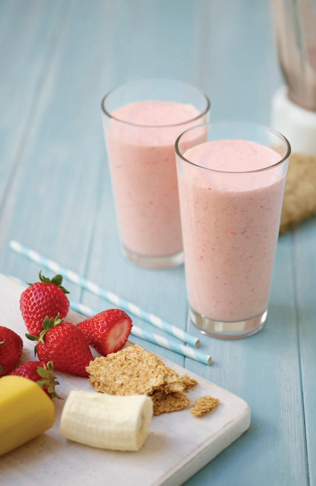 Are breakfast smoothies good for you?