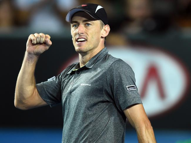 Millman is making a name for himself.