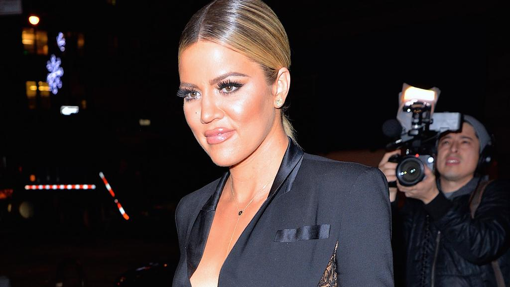 Khloe kardashian dating now in Perth
