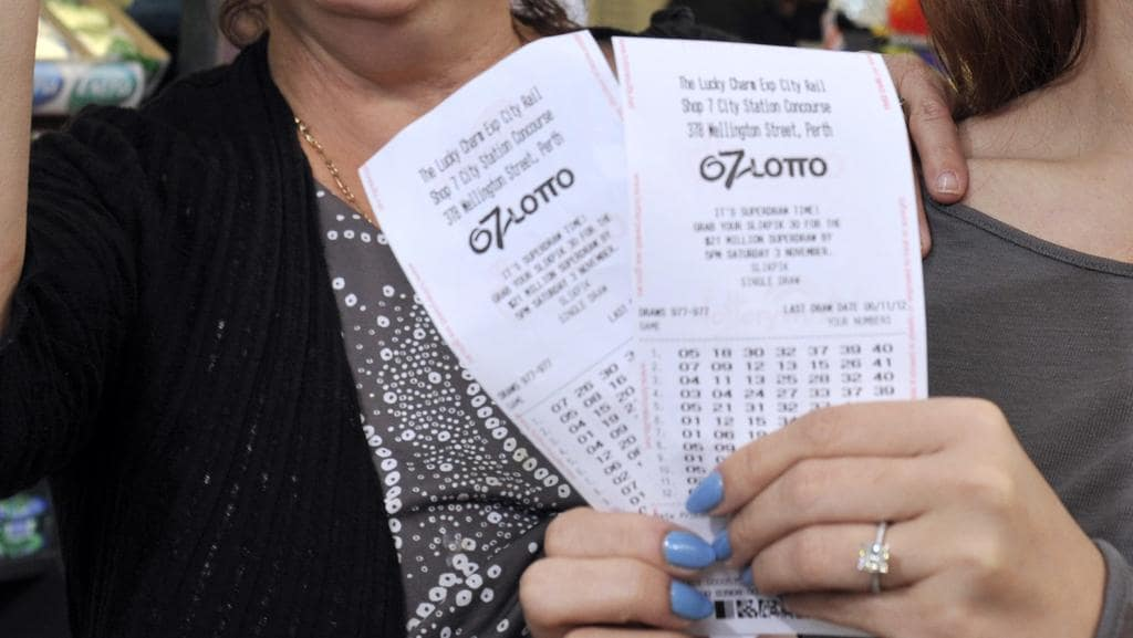 How Does Lotto Work In Australia