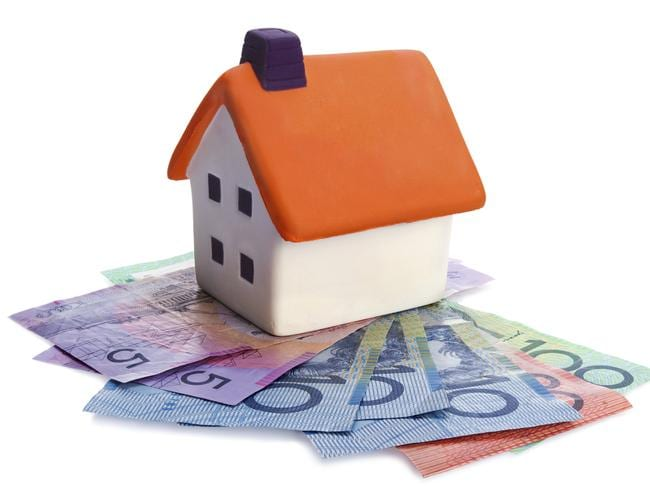 Investment home loan lending continues to surge in Australia particularly in Melbourne and Sydney. Picture: Supplied.