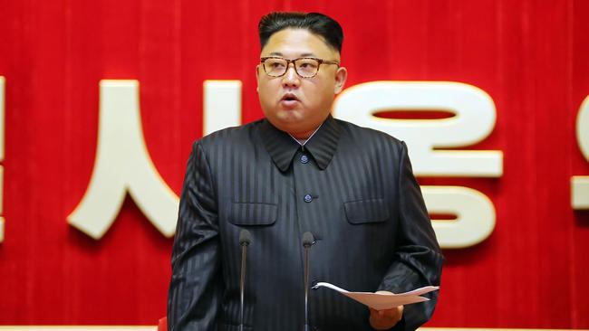South Korea warns of possible assassination attempts by North Korea