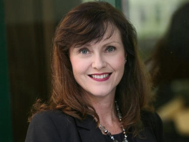 Jane Fitzgerald, Property Council NSW exec director.