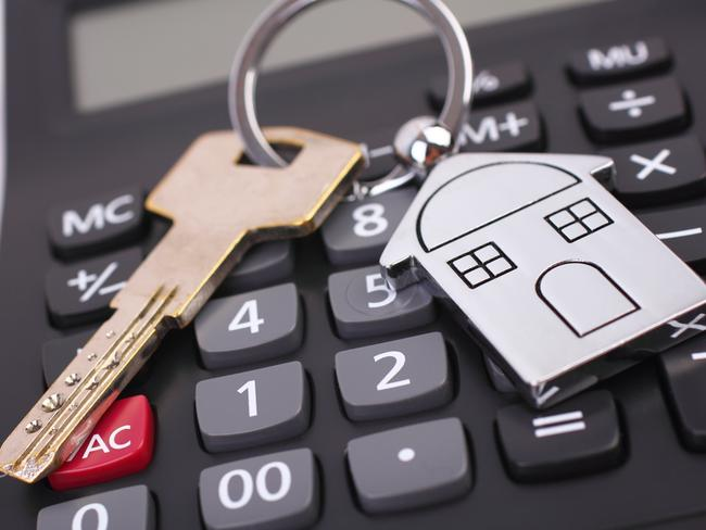 Are we headed for a mortgage disaster?