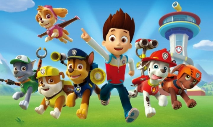 10 things only parents with Paw Patrol obsessed kids will understand