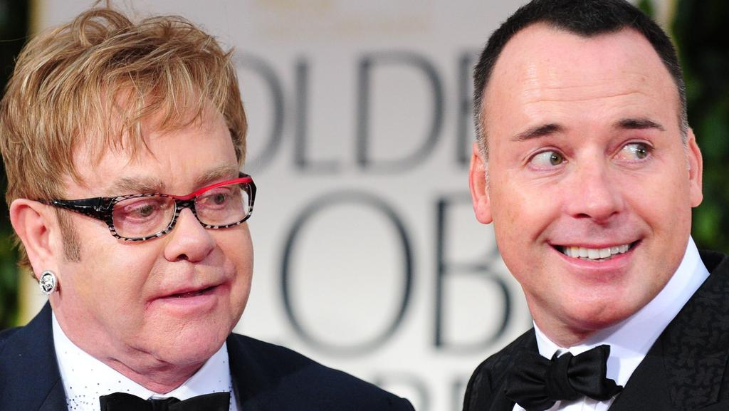 elton john and david furnish relationship problems