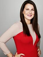 SILVER LOGIE NOMINEE: Julia Morris for her work in House Husbands. Picture: Supplied