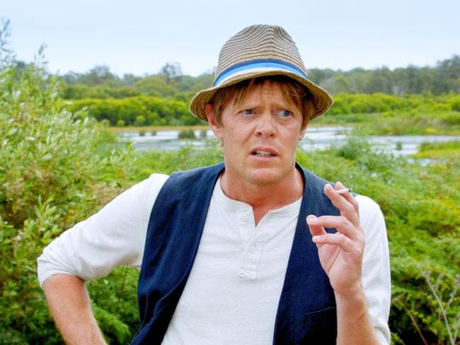Kris Marshall is the favourite to be the new Doctor Who.