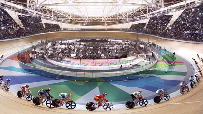 Unique Queensland State Velodrome At Chandler On Budget And On Track To  With Fair Artists Impression Of The Queensland State Velodrome At Chandler Photo  Supplied With Cute Stowe School Gardens Also Jysk Garden Furniture In Addition Lightweight Garden Shears And Freuds Covent Garden As Well As Londons Gardens Additionally Fresh Garden Peas From Couriermailcomau With   Fair Queensland State Velodrome At Chandler On Budget And On Track To  With Cute Artists Impression Of The Queensland State Velodrome At Chandler Photo  Supplied And Unique Stowe School Gardens Also Jysk Garden Furniture In Addition Lightweight Garden Shears From Couriermailcomau