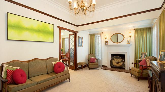 24 Sturt St was popular for its classic design and potential for renovation. Picture: realestate.com.au