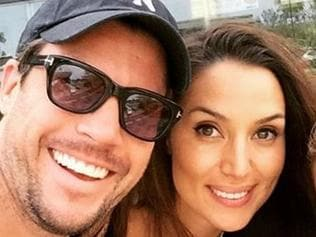 Sam Wood on the moment he knew Snezana was the one