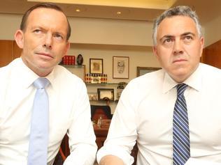 PM and Treasurer