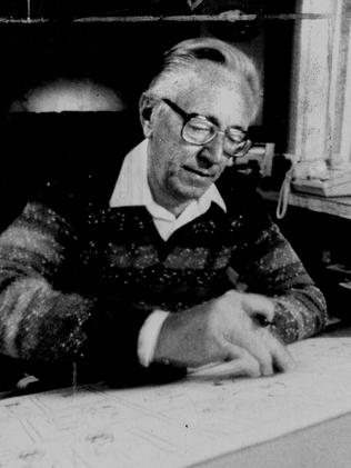 Cartoonist Charles M Schulz, born in 1922, is the creator of comic strip Peanuts.