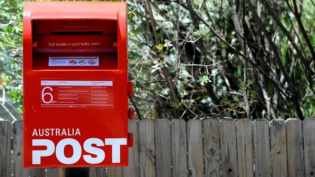 Don't park too near a post office box or a fire hydrant. Picture: Su...