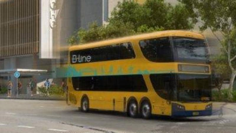 b line bus plans could see major changes on military rd at cremorne and neutral bay news local. Black Bedroom Furniture Sets. Home Design Ideas