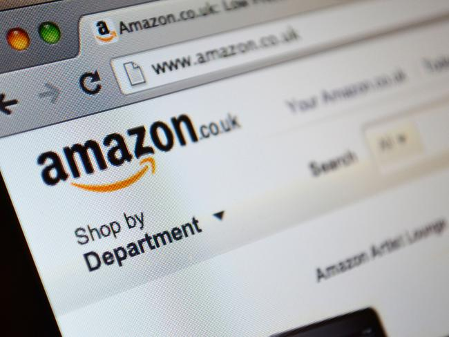 You could soon be unable to buy from Amazon. Picture: Alamy