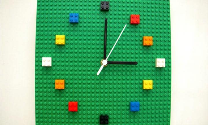 8 creative ways to use LEGO and transform your house