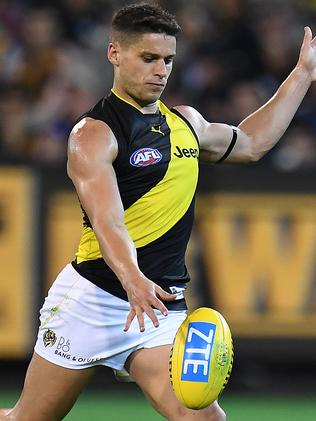 Dion Prestia returns from injury.