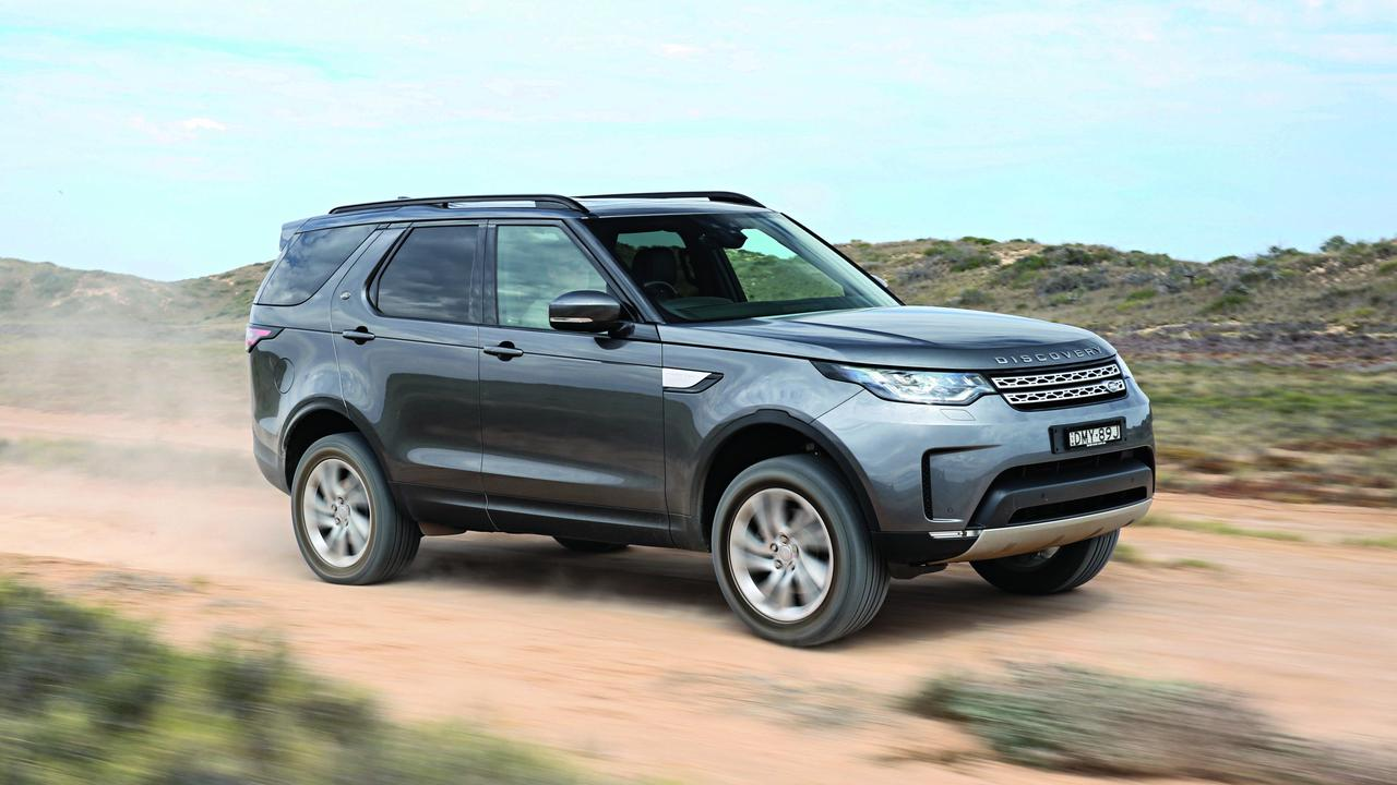 land rover discovery. Black Bedroom Furniture Sets. Home Design Ideas