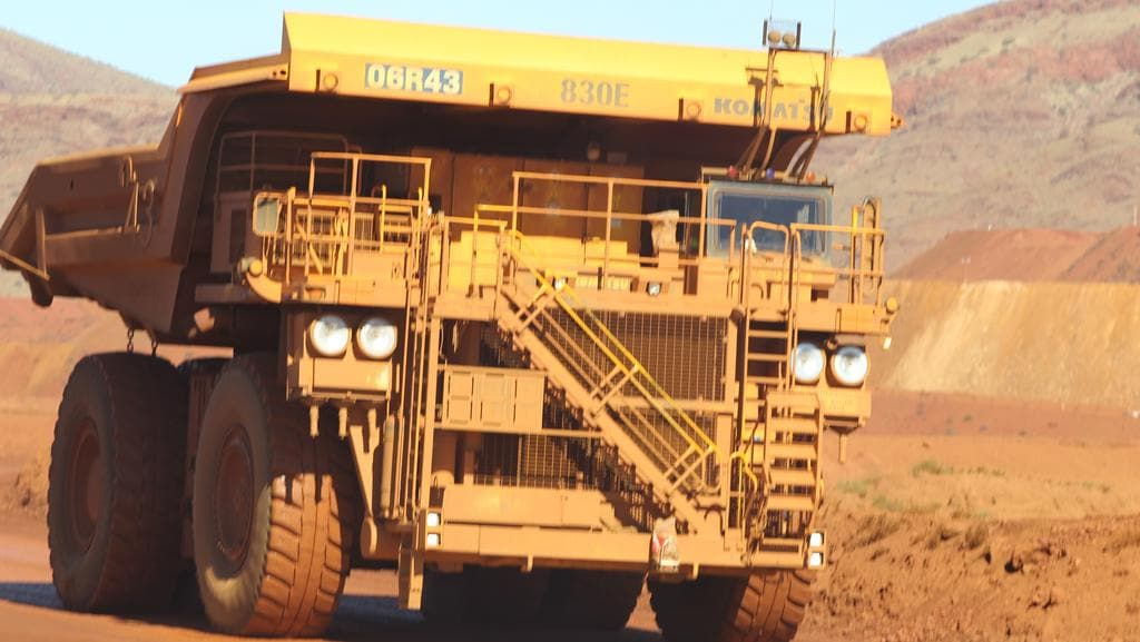 Mining Major Rio Tinto Voted Wa S Most Attractive Employer