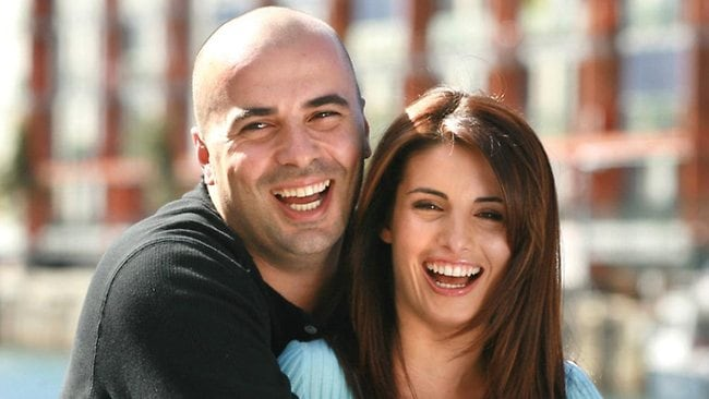 ada nicodemou and chrys xipolitas relationship tips