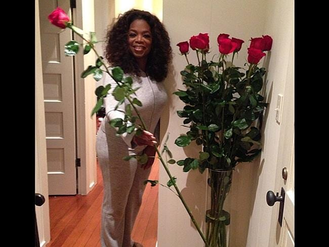 Five things Oprah can teach us about life