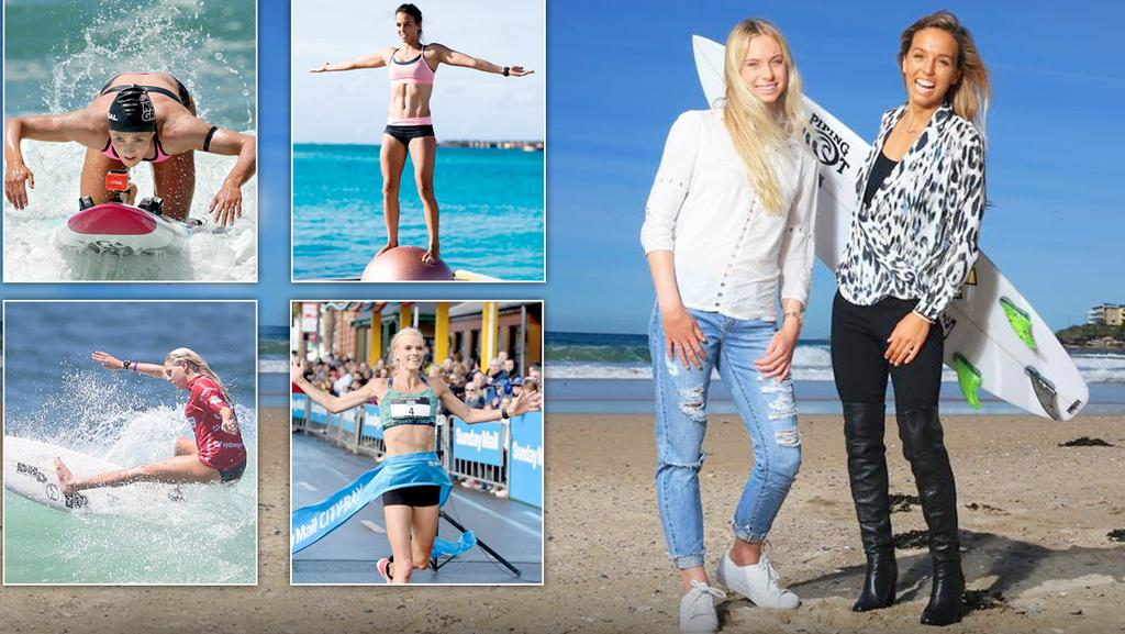 Ultimate guide to International Beach Festival and Sydney International Women's Pro surfing event.