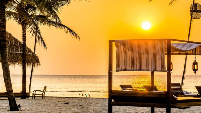 Samanea Beach Resort: Does it get any better than this?