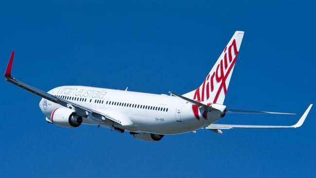 Take off sooner with these tips from Virgin Australia.