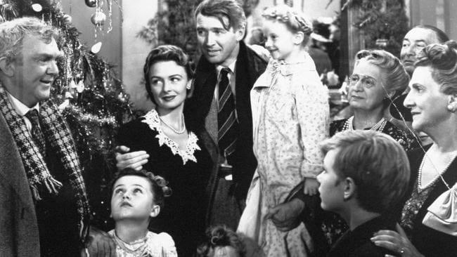 What You Didn T Know About Christmas Classic It S A Wonderful Life