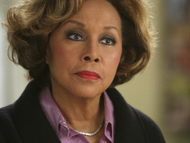 Actress Diahann Carroll is on the witness list.