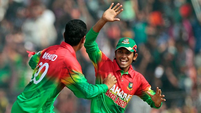 Bangladesh West Indies Cricket
