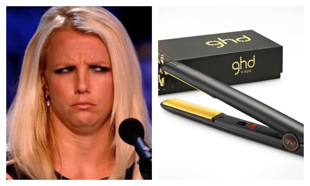 People are losing their minds over what GHD stands for