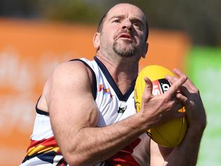 Liitle heroes Slowdown at Gilderol Oval Glenelg
