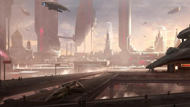 Wing Commander creator Chris Roberts' upcoming space simulator Star Citizen is the highest raising crowd-funding project ever, with $A51 million and counting.