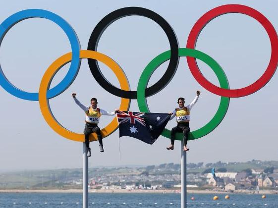 19 crazy but true Olympic facts