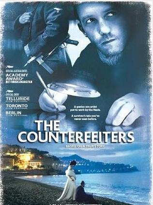 The Counterfeiters (2006).