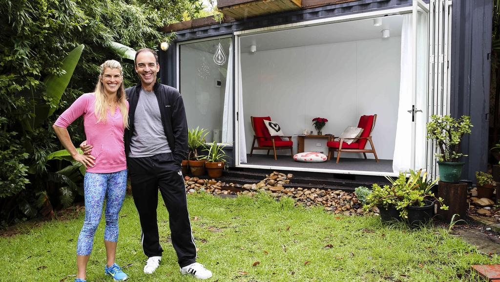 Cheap As Ships Homes Built From Shipping Containers Make