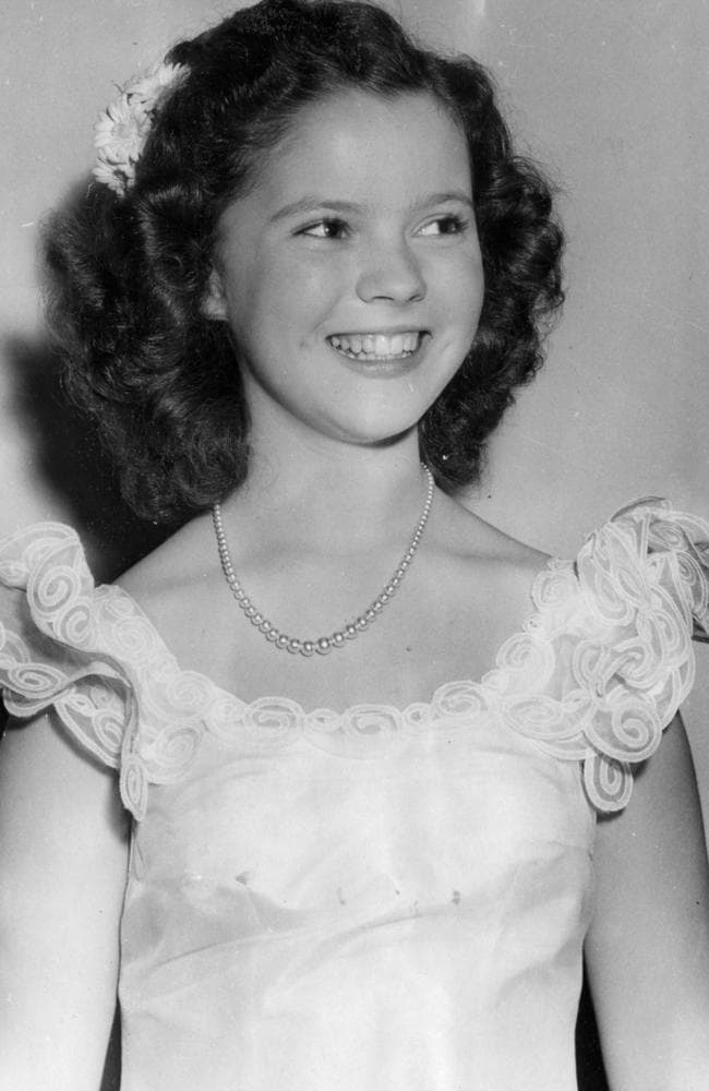 "In her memoir Shirley Temple claimed that an MGM producer known to have an ""adventuresome casting couch"" unzipped his trousers and exposed himself to her during their first meeting in 1940."