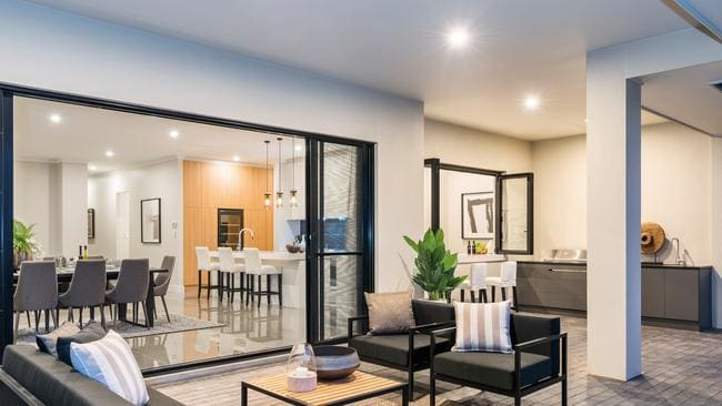 Hospital Research Home Lottery How A Million Dollar House Could Change Your Life Adelaide Now