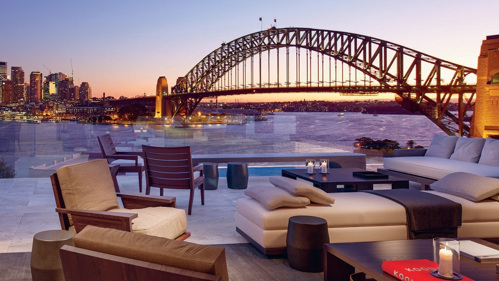 A new luxury $23 million penthouse is set to smash Sydney ...