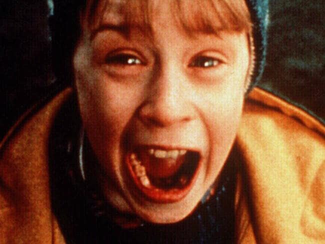 Fan theory changes Home Alone
