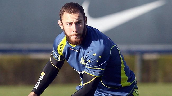 Brumby Nic White has been part of the Wallabies squad. Picture: Michael Klein