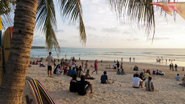 What should i do to raise money for my trip to bali?