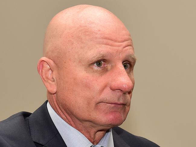 Sterlo's brutal verdict on NRL heavyweights