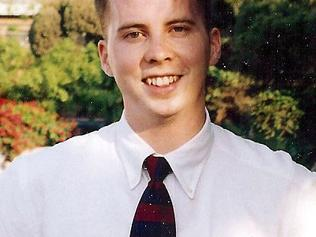 Supplied Editorial David Sneddon of Brigham Young University disappeared in 2004 but is now reportedly in North Kore